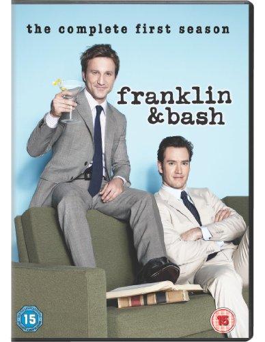 franklin-bash-season-1-dvd