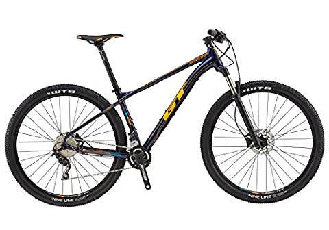 Velo Corratec - 29'Mountain Bike VTT GT zaskar AL Sport