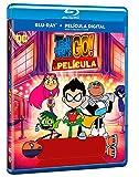 Teen Titans Go! La Película Blu-Ray [Blu-ray]