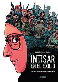 Intisar en el exilio par Pedro Riera