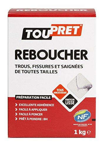 toupret-180010-riempitivo-in-polvere-per-fessure-1-kg