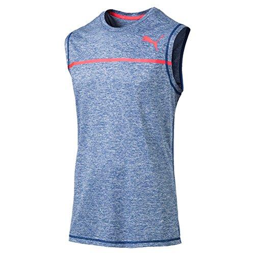 puma-mens-tech-bonded-slvs-tee-515169-true-blue-heather-l