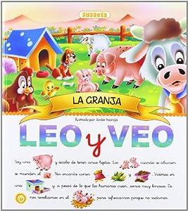 Granja(Leo Y Veo) de Tikal-Susaeta