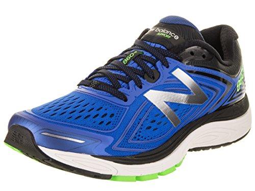 New Balance m860v8 Zapatillas Running - SS18 - Azul