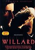 Willard Póster de película español 11x 17en–28cm x 44cm Crispin Glover R. Lee Ermey Laura Harring Jackie Burroughs Kim mckamy William S. Taylor