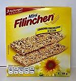 Mini Filinchen Sonnenblumenkerne & Sesam (1x84g)
