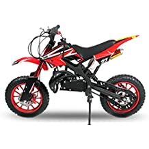 Nitro Motors - Minimoto Cross Apollo 50cc, 10""