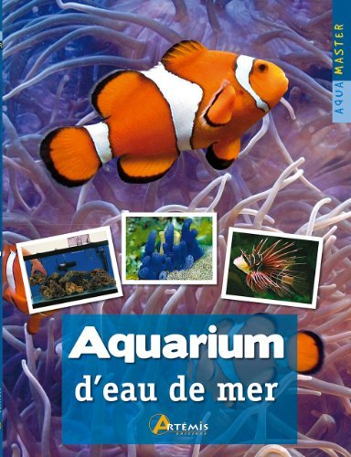 AQUARIUM D'EAU DE MER by TIM HAYES