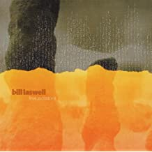 Final Oscillations (2Cd) by BILL LASWELL