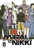 Mirai Nikki 12 - Sakae Esuno