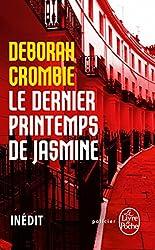 Le Dernier printemps de Jasmine : Inédit (Policier / Thriller)