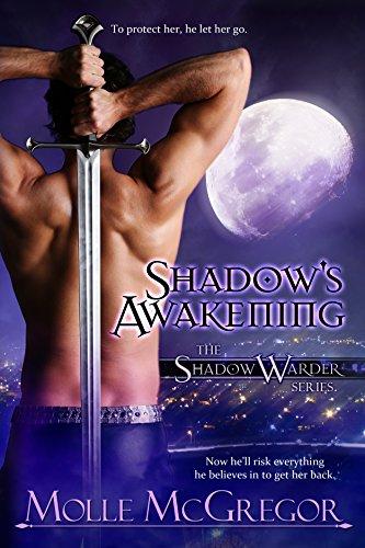 Shadow's Awakening  (The Shadow Warder Series Book 1)