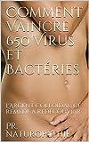 Comment Vaincre 650 Virus et Bactéries: L'Argent Colloïdal, ce remède à redécouvrir