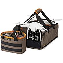 Lowepro DroneGuard Kit Mica - Kit de transporte para drone