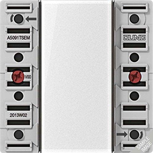 Preisvergleich Produktbild Jung KNX Tastsensor-Erweiterungsmodul Universal 4-fach A5094TSEM