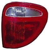 Depo 333-1940R-AS Chrysler/Dodge Passeng...