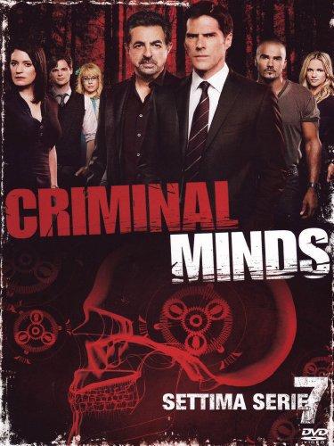 Criminal mindsStagione07