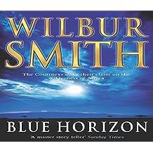 Blue Horizon (The Courtneys, Band 6)
