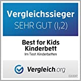 Best For Kids KINDERBETT ... Ansicht