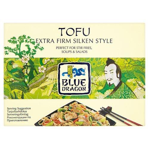 Tofu-Extra-Firme