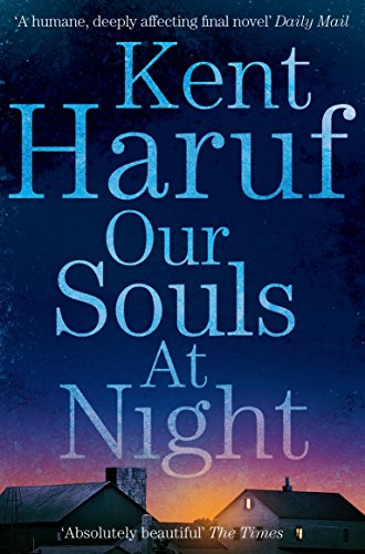 Our Souls at Night: Film Tie-In by [Haruf, Kent]
