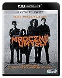 The Darkest Minds 4K UHD [Blu-Ray] [Region Free]