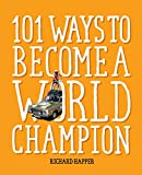 101 Ways to Become A World Champion: The most weird and wonderful championships from around the globe