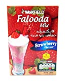 #7: Weikfield Strawberry Falooda Mix, 200g
