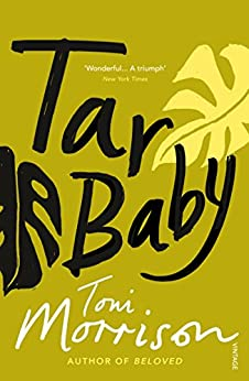Tar Baby par [Morrison, Toni]