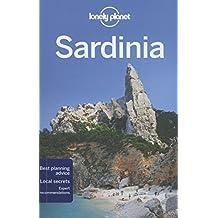 Sardinia - 5ed - Anglais