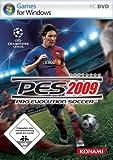 Produkt-Bild: PES 2009 - Pro Evolution Soccer