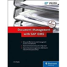 Document Management with SAP DMS (SAP PRESS: englisch)