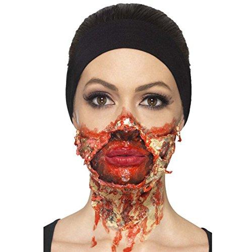 Leche látex para disfraz de zombie Látex líquido Halloween 28 ml Co