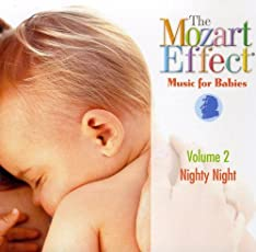 The Mozart Effect for Babies Vol 2 - Nighty Night