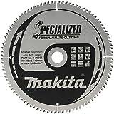 Makita b-29505305x 30x 96t mm TCT hoja de sierra–Multicolor