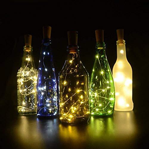 LED Flaschenlichter - 3