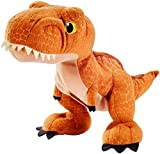 Jurassic World Reversible T-Rex Plush