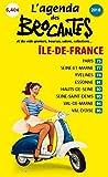 L'Agenda des Brocantes 2018 - Ile-de-France A paraître Pré-commande...
