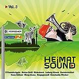 BR - Heimatsound, Vol. 3