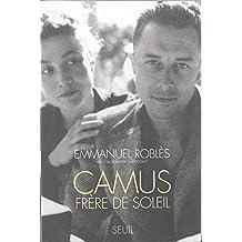 Camus, frère de soleil