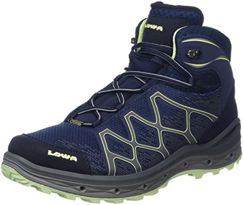 Lowa Aerox GTX Mid WS, WS, WS, Stivali da Escursionismo Alti Donna | Lascia che i nostri beni escano nel mondo  eb1940