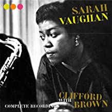 Clifford Brown Recordings, the