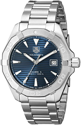 TAG Heuer – Mens Watch – WAY2112.BA0910