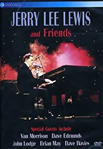 Jerry Lee Lewis and friends (Live)