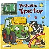Pequeño tractor (Vehículos en marcha)