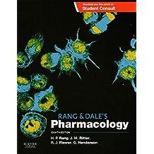 Rang & Dale's Pharmacology, 8e
