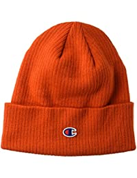 1f33796ec Amazon.co.uk: Orange - Skullies & Beanies / Hats & Caps: Clothing