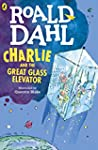 Charlie and the Great Glass Elevator...