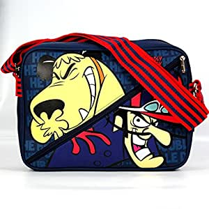 Dick Dastardly and Muttley Bag. Sports Bag