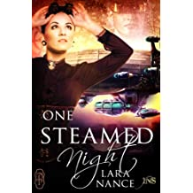 One Steamed Night (1Night Stand) (1Night Stand Series)